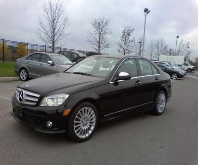 Mercedes - C230 4Matic