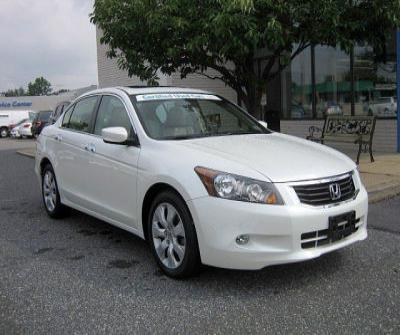 HONDA - ACCORD EX