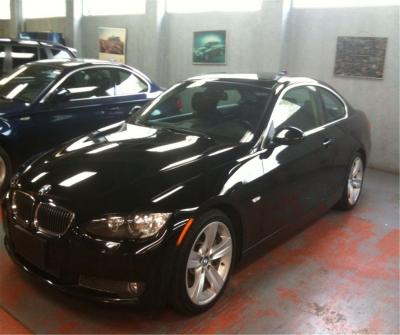 BMW 335i Coupe - 335i