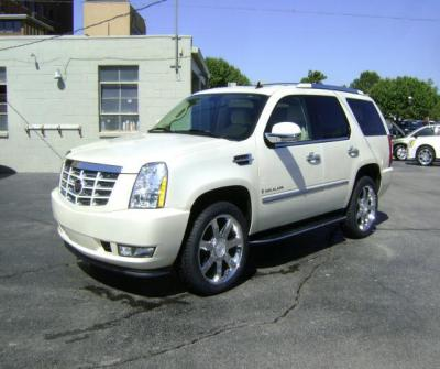 Cadillac - Escalade LUXURY