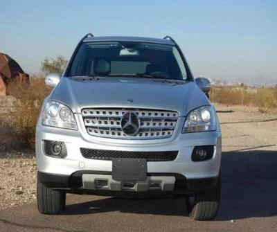 Mercedes-Benz - ML 350 P