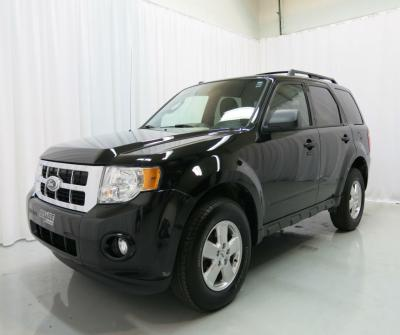 FORD - ESCAPE XLT